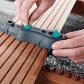 Holz-Terrassenbau