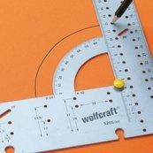 Outils de mesure et traçage